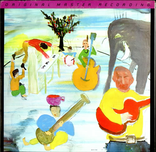 The+Band+-+Music+From+Big+Pink+-+LP+RECORD-501583